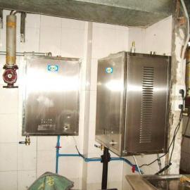 不锈钢燃气蒸箱|高效燃气蒸箱