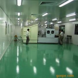 南通玻璃钢重防腐地坪价格通州环氧地坪