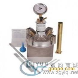 精密混凝土含气量仪,精密砼含气量仪