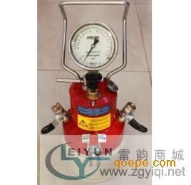 B2030型气量仪,直读式砂浆含气量仪