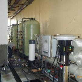 电镀废水回用设备工程