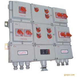BXD51系列防爆检修电源箱