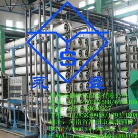 桶装纯净水生产设备、矿泉水设备厂家