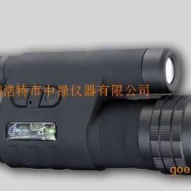 RG-55-1高清晰单筒微光夜视仪