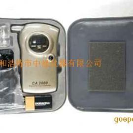 韩国酒精检测仪CA2000