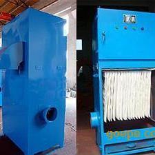 UF单机布袋除尘机组工业UF布袋除尘器
