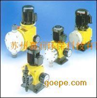 GM0090米顿罗/ GM0090计量泵/米顿罗计量泵GM0090/苏州GM0090计量