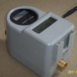 IC卡沐浴水控器