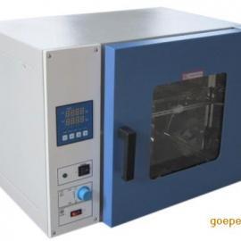 台式250°电热恒温鼓风干燥箱老化箱食品检验干燥箱