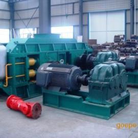 2SPG1500X700水泥辊压机