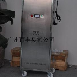 现货10克-50克移动式臭氧消毒机