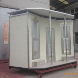 上海公共厕所 公厕 节水厕所