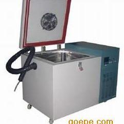 液氮箱液氮替代箱金属冷处理箱液氮处理箱