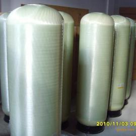 耐腐蚀卧式玻璃钢罐