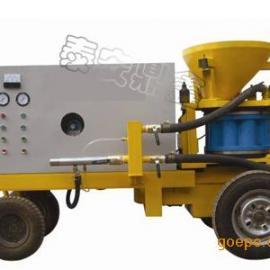 HSP型混凝土湿喷机