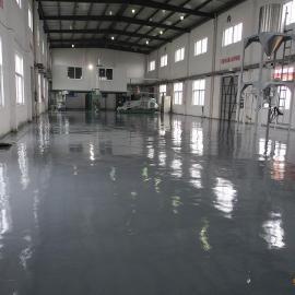 南通环氧地坪崇川环氧树脂地板工业地坪