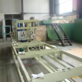 PVC管材扩口机