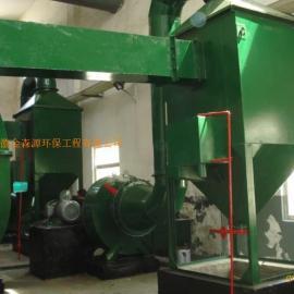 4T锅炉专用多管除尘器
