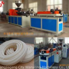 波纹管设备厂家、单壁波纹管、波纹管成型机