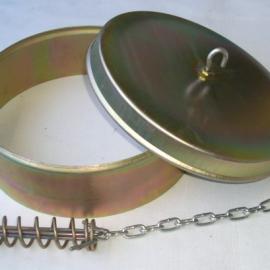 滤袋吊挂装置