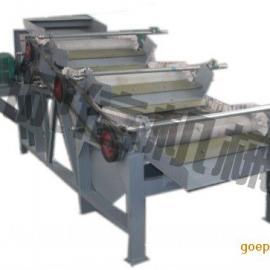 永磁辊式磁选机锰矿永磁磁选机
