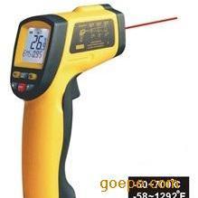 便携式中低温红外测温仪BZGM-700