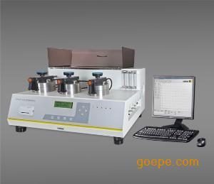 太阳能电池组件抗水蒸汽渗透性试验仪
