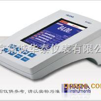 高精度台式电导率测定仪/电导率仪/电阻率仪/TDS/盐度仪/℃分析仪