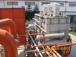 乙醇废气吸附回收装置