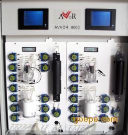 重金属监测设备(测铜镉铅锌镍砷汞)