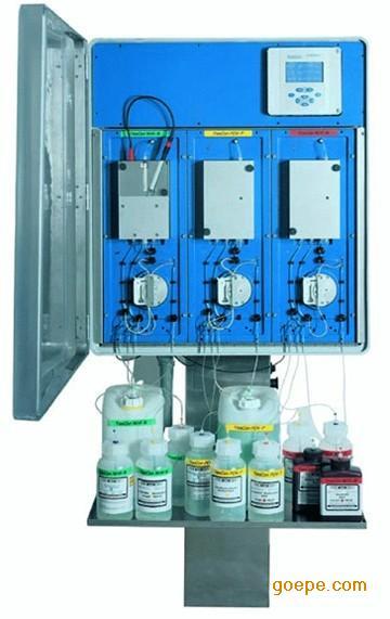 在线氮磷分析仪 测氨氮总磷总氮/磷酸盐