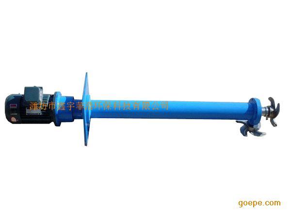 XYFA系列涡凹气浮机主要技术参数