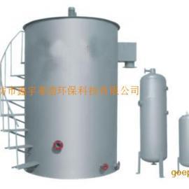 生产XYSF系列超级溶气气浮机