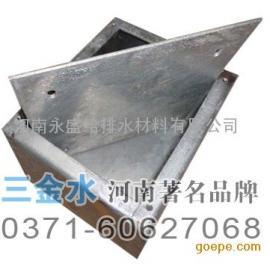 热镀锌防护密闭接线盒