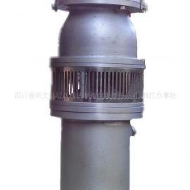 QY不锈钢油浸式潜水泵