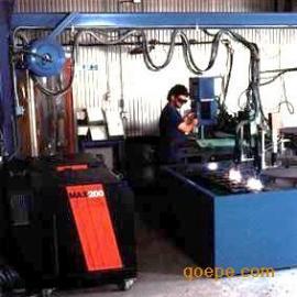 美国海宝割炬电缆维修