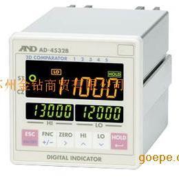AD-4532B 应变传感器专用数字显示器