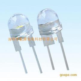 0.5W大功率LED
