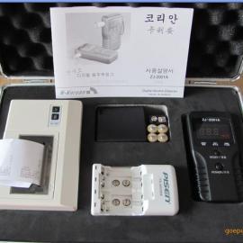 卡利安酒精检测仪ZJ-2001A打印