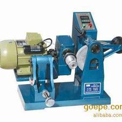 阿克隆磨耗试验机/橡胶磨耗机/橡胶耐磨试验机