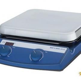 C-MAG HS10 加热磁力搅拌器