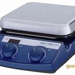 C-MAG HS7 加热磁力搅拌器