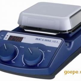 C-MAG HS4 加热磁力搅拌器