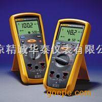 绝缘电阻测试仪万用表/福禄克万用表/Fluke数字万用表