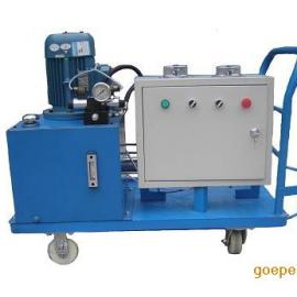 蓄能器充氮车充氮设备