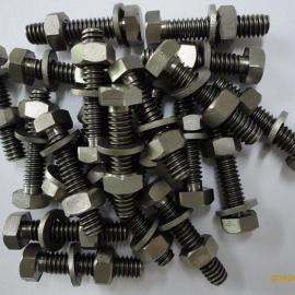 紧固件钛螺丝