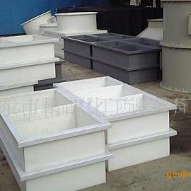 聚丙烯方箱,水箱,方槽,耐酸�A方箱