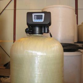 洗衣房专用软水器水处理设备 全自动软化水装置 鹏昊水处理设备