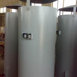 【锅炉蒸汽消�器-饱和蒸汽消�器】