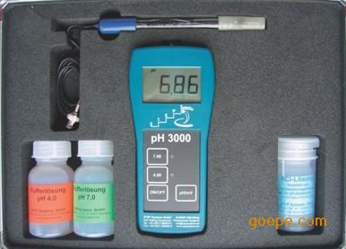 土壤pH计PH3000